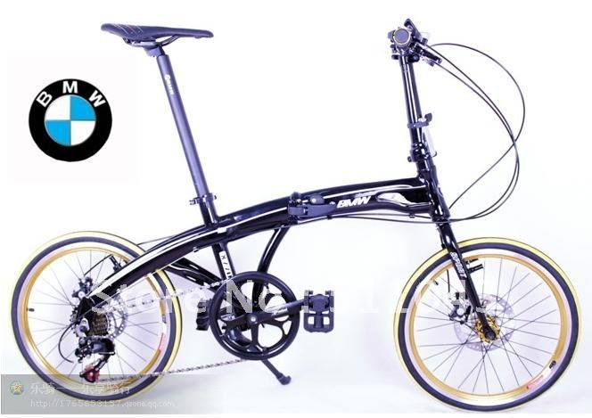 Bmw Folding Bicycle | www.imgkid.com - The Image Kid Has It!