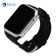 Buy Teyo GD19 Smartwatch Android Connected Clock Smart Wach Support SIM TF Card Bluetooth 4.0 Camera Smartwatch Andriod iOS for $27.44 in AliExpress store