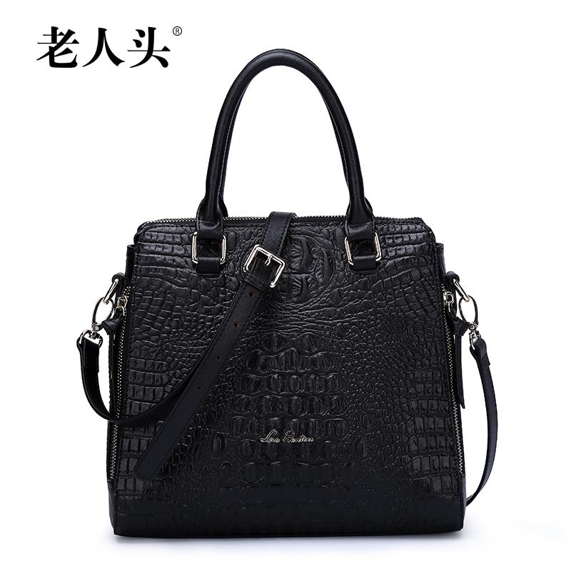 Luxury Tote bags Women Shoulder Bag Genuine Leather Handbag For Ladies<br><br>Aliexpress