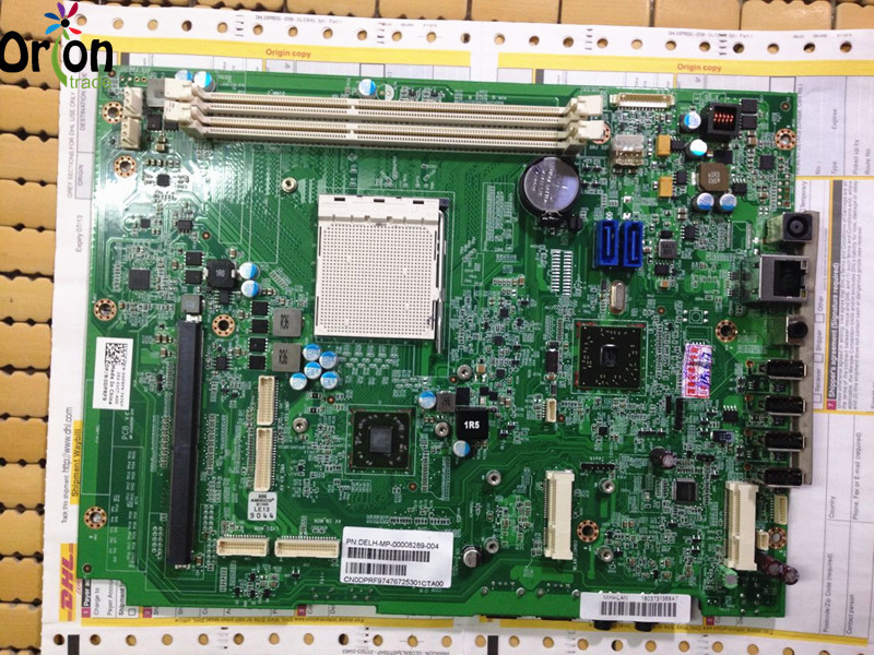 For dell Inspiron One 2205 2305 (All In One) CN-0DPRF9 DPRF9 system mother board professional wholesale 100% tested OK<br><br>Aliexpress