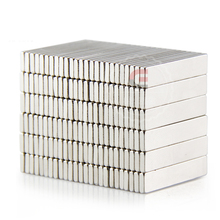 50pcs Strong Rare Earth Bar Neodymium Magnets N50 25x5x1.5mm Permanet Customizable(China (Mainland))