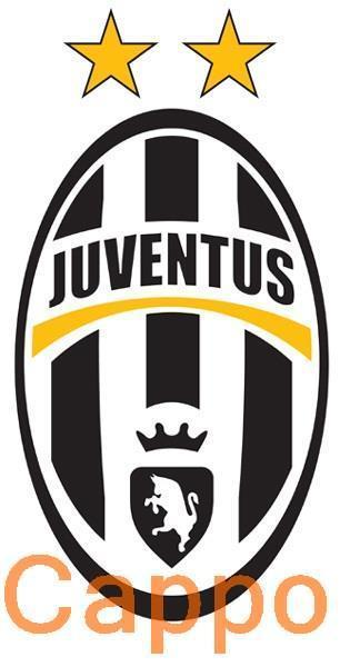 - juventus car stickers reflective car football fans football club The fuel tank cap sticker