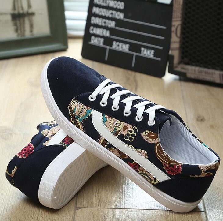 2015 brand men's dark horse shoe girl FEMME white sports shoes wedge shoes larger shoe company BOTAS HOMME street fashion(China (Mainland))