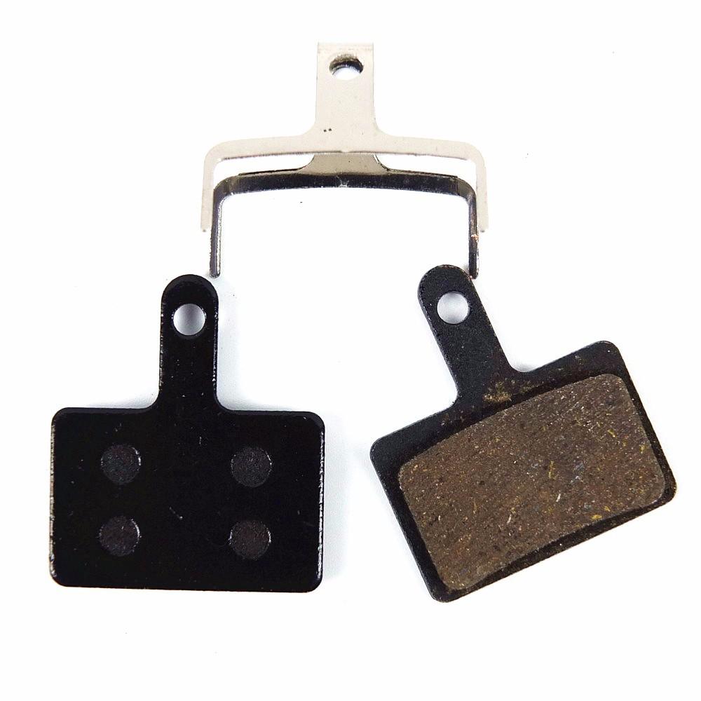 MTB Disc Brake Pads SHIMANO DEORE 375 395 486 485 475 416 446 515 445 525 (2Pairs, 4PICS) - Feiyang Import & Export Co., Ltd store