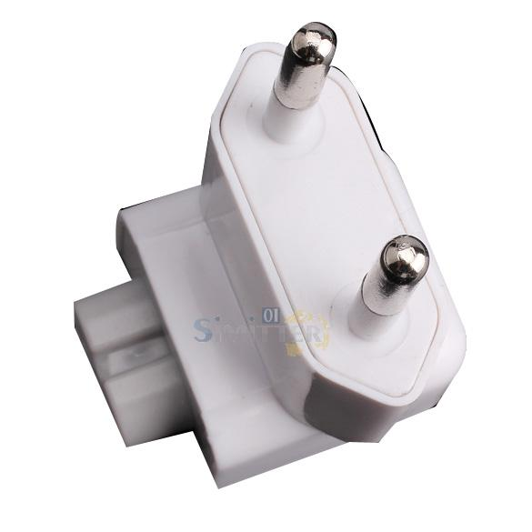 S1M# EU Plug for Apple iPod iPhone USB Power Adapter A1036 M8482 A1021 M8943LL/A