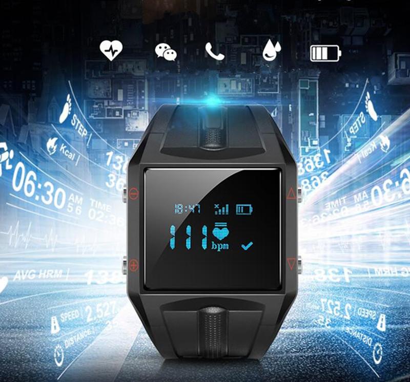 2016 New S912 Bluetooth Smart Watch Wrist Watch Men Sport Watch For Android Phone 0.3Mp Camera SIM+TF Card Slot 450Mah Battery(China (Mainland))