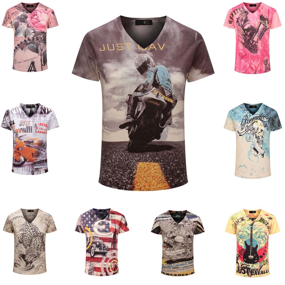 New Arrival Men T shirt 3D Print Tshirt Clothes Men's Casual T-Shirts Fashion Pattern Man T-Shirt High Quality Summer man wear(China (Mainland))