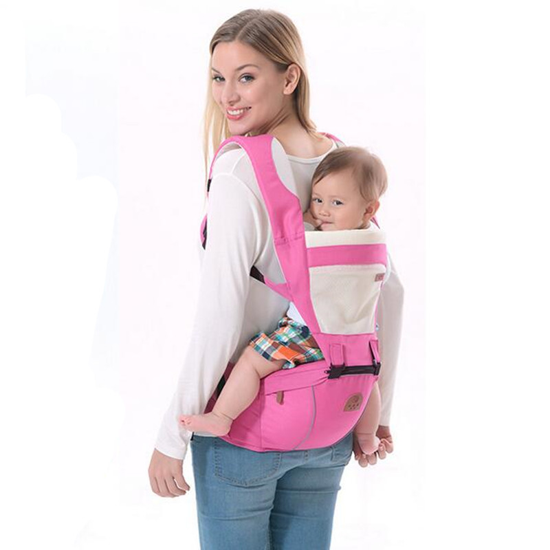 High Quality Fashion pattern design font b Baby b font Carrier Sling Kid Carriage font b