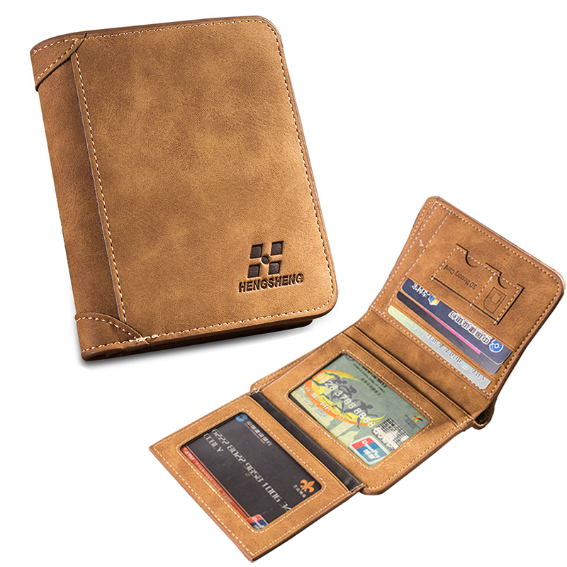 Aliexpress.com : Buy Top Quality leather wallet men soft ...