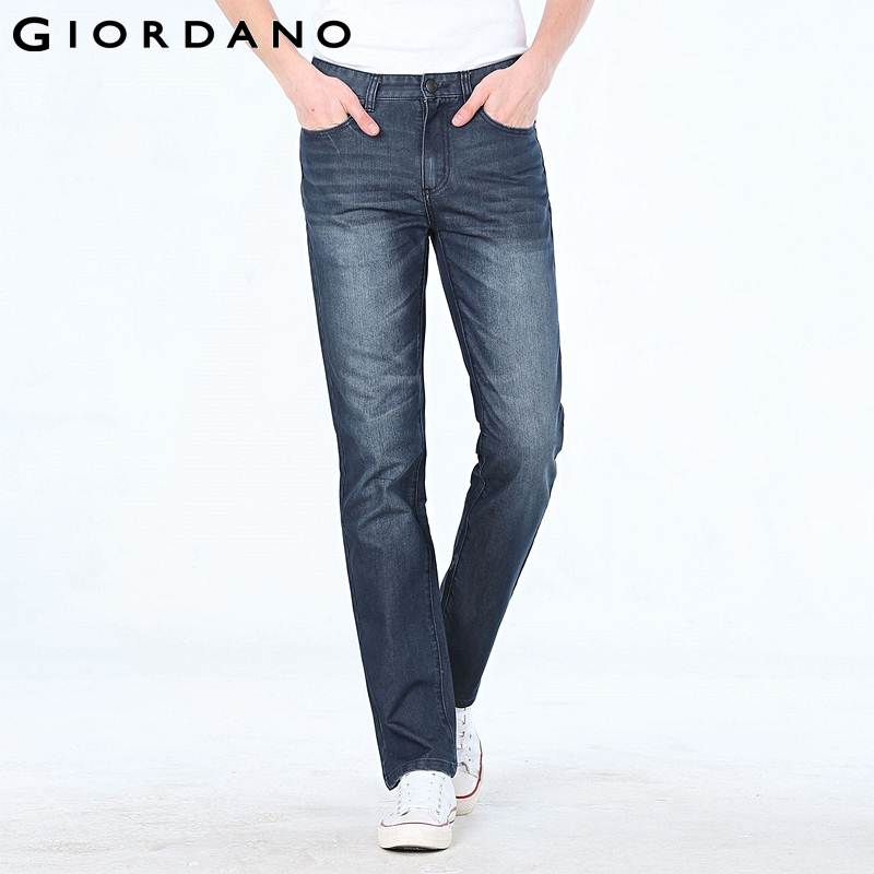 Lastest Giordano Women Brand 2015 Fleece-Lined Slim Pants Solid Casual Trousers For Women Winter Calca ...