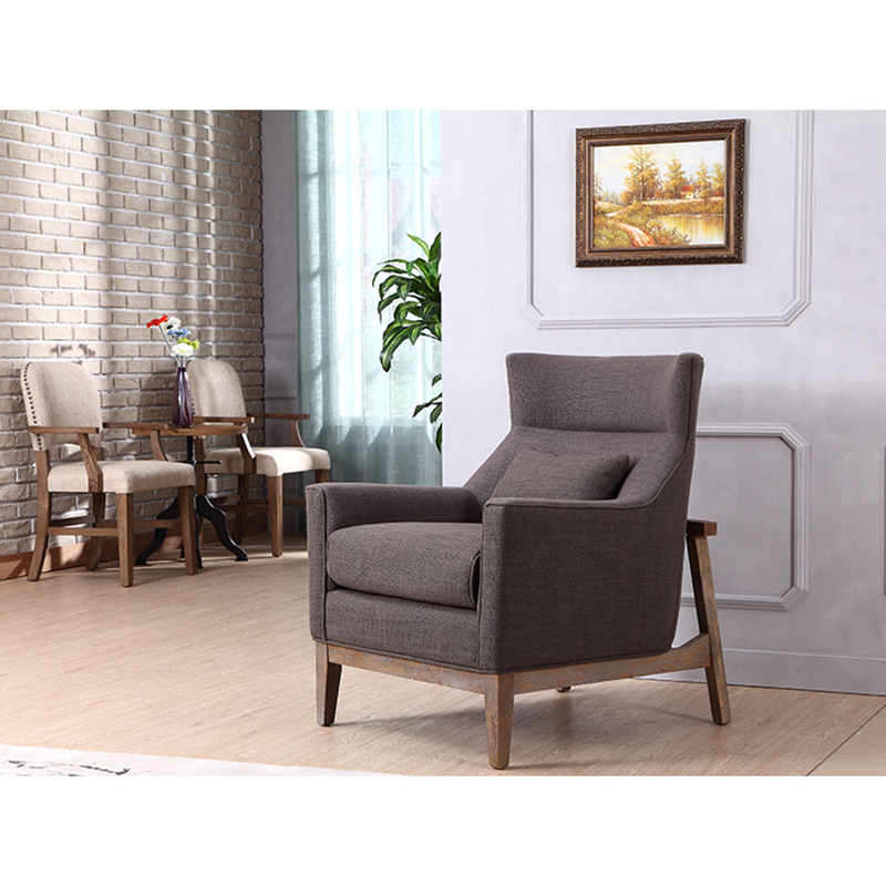 Buy Ikayaa Modern Comfortable Power Lift Recliner Padded Bounded Leather Chair Single Sofa