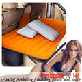 Travel Inflatable car bed wnflatable seat outdoor sofa thicken outdoor mattress car mattress universal travel sleep