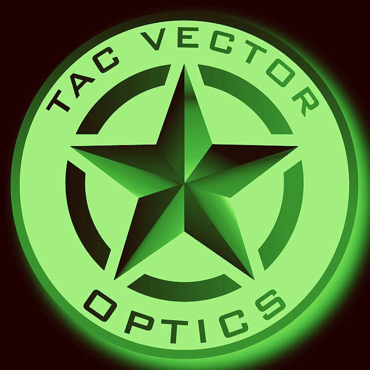 Vector Optics Model 15 Mounting Tube Mil-Spec Size Assembly Kit Six Position with Nut , End Plate , Spring SCOT-20-12