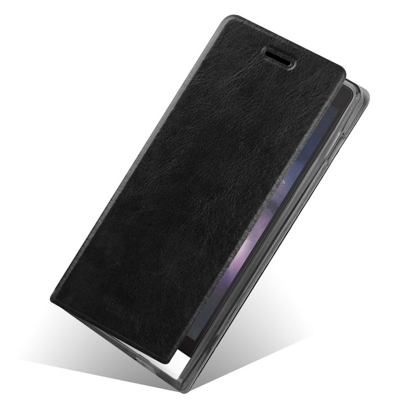 s720t alcatel one touch flash 6042D leather Flip case tcl phone cover luxury flipcase+1 screen protector - Shenzhen Zomi Technology Co., Ltd. store