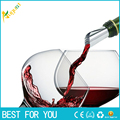100pcs lot Practical Disk Pourer Wine Whisky Foil Pourers Stop Drop Spout Wine Tasting Party Gift