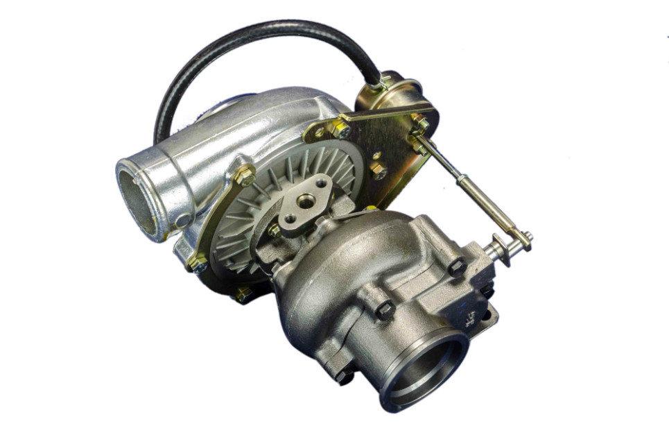 VR RACING-WGT35 GT30 Turbine A/R .63 Com A/R .70 T3 flange  v-band-79mm TURBO TurboCharger internal wastegate VR-TURBO51