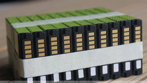 100pcs lot wholesale C-X2 battery for Blackberry Curve 8350i 8800 8820 8830(Hong Kong)
