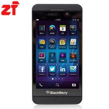 "Original Blackberry Z10 unlocked mobile phone 3G&4G GSM 4.2"" 8MP WIFI GPS 16GB internal memory smartphone dropshipping(China (Mainland))"