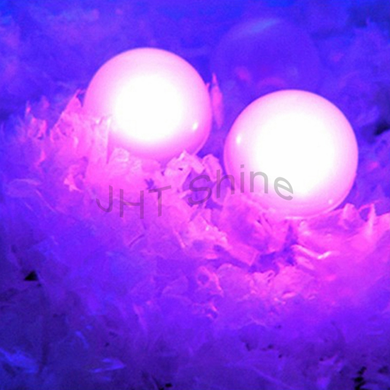 24pcs Battery Operated Fairy Submersible Mini LED Ball Pearl Floating Berry Light Wedding Decoration Party Supplies Christmas(China (Mainland))