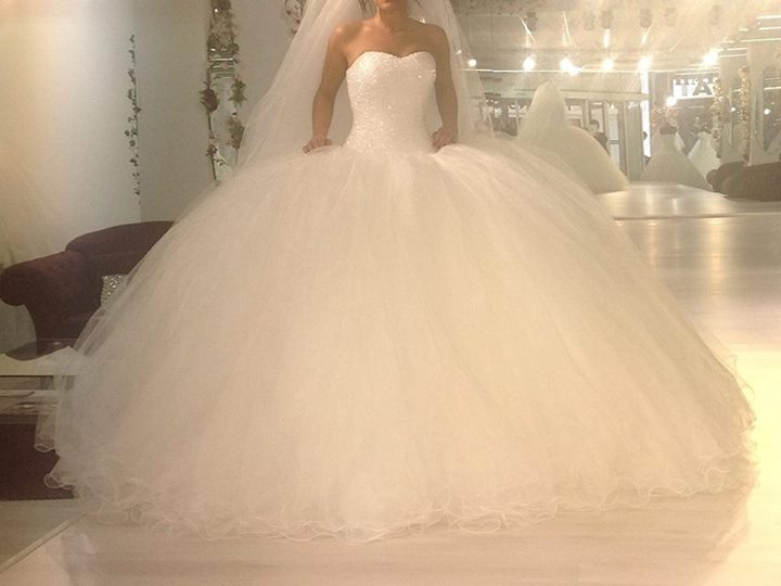 Big Ball Gown Wedding Dresses Wedding Dresses Dressesss