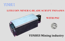 Buy YUNHUI Mining industry sell Gridseed G-Blade Gridseed USB Scrypt Miner 5.2-6MH/S 120W Scrypt Miner 200PCS IN STOCK. for $72.88 in AliExpress store