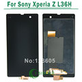 AAA Quality Full LCD Display Touch Screen Digitizer For Sony For Xperia Z L36h L36 C6603