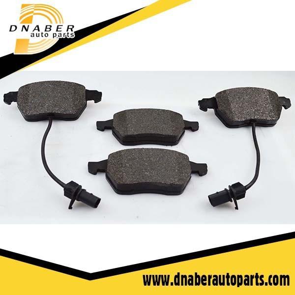 Front Brake Pad OEM 8E0698151K for Audi A4 A4Q A6 A6Q AA4C / Seat EX(China (Mainland))