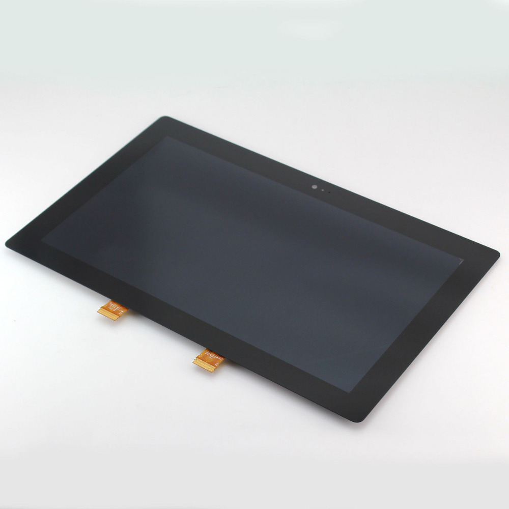 For Microsoft Surface RT 2 Rt2 2nd LCD Display Touch Screen Digitizer Glass Assembly free tools(China (Mainland))
