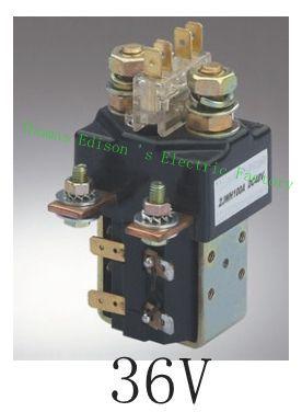 Замыкатель SW84 NO + NC 36V 100 DC ZJWH100A wehicle цена и фото