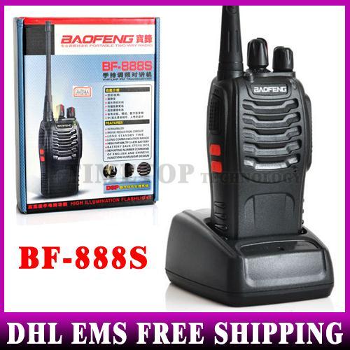 50 шт переносной домофонных внутренняя связь bf-888s рация два 2 способ радио трансивер