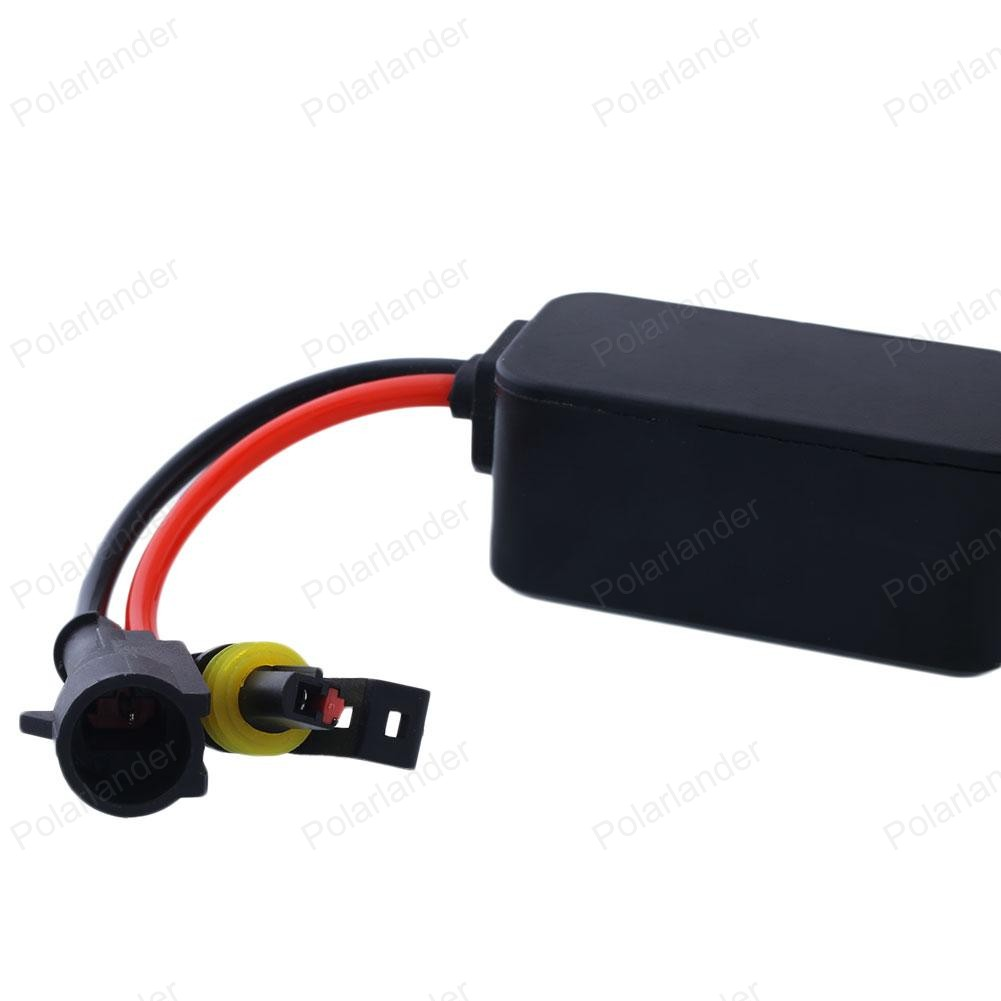 HID 55W Xenon Replacement Electronic Digital Conversion Ballast Kit for H1 H3 H4-1 H7 H11 H13