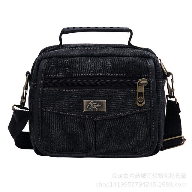 Последняя мода мужчины сумки восстановление древних путей высокое качество многоцелевой ...