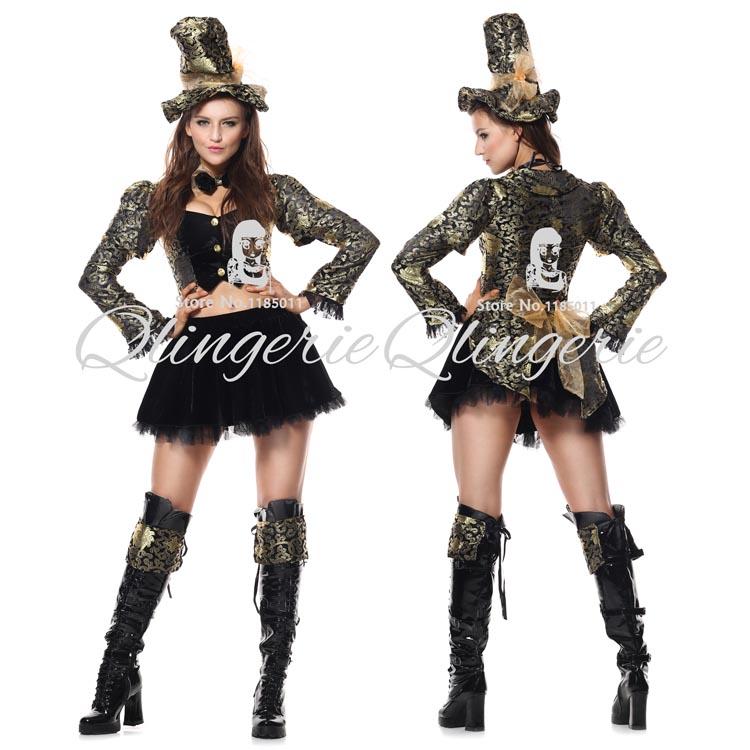Right! spanish seduction adult costume idea simply
