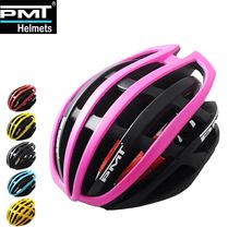 PMT Hot Sale Cycling Helmet Ultralight In-mold Bicycle Helmet Breathable Road Mountain MTB Bike Helmet(China (Mainland))