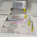 New DC5V 2A 3A 4A 5A 6A 8A 10A 12A 20A 30A 40A 60A SwitchLED Power
