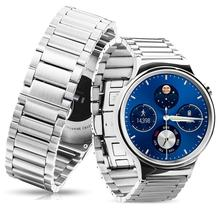 New Arrival  HOCO brand Stainless Band Watchbands Strap Bracelet + Tool for Huawei Watch