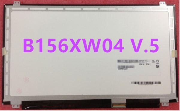 "Free shipping LP156WH3 TLA1,LTN156AT11/LTN156AT20,N156B6-LOD, B156XW04 V.5 Laptop LCD Screen 15.6"" WXGA HD LED(China (Mainland))"