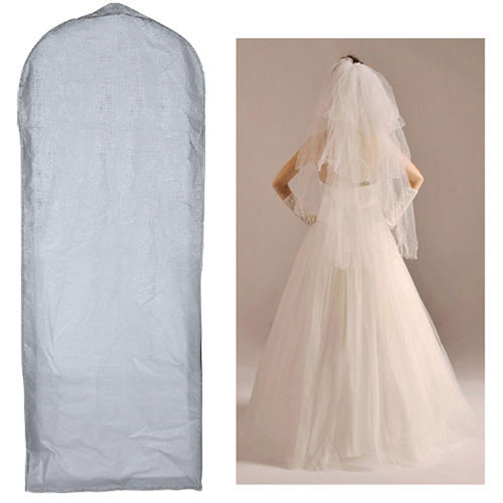 59 61 waterproof wedding dress bridal gown garment cover storage bag