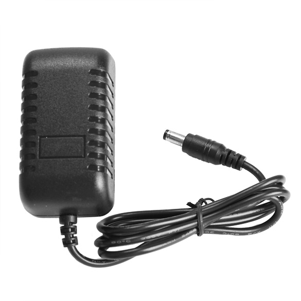 12W Power Supply Wall Charger Adapter AC 100 240V to DC 12V 1A Converter EU Standard