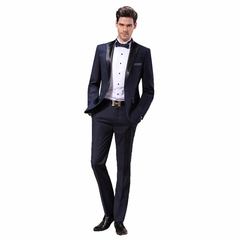 HTB1Z6wsNpXXXXb9XVXXq6xXFXXXB - (Only Accept Custom Tailor Service) DARO Latest Coat Pant Designs Tuxedos Suits for Men Dress Wedding Groom Prom Suits DR158