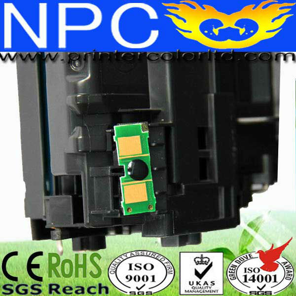 toner cartridge HP Q7551A printer laser cartridge--- - Nanchang Printer Color Technology Co.,LTD NPC chips store