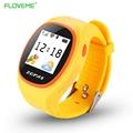FLOVEME Kid s GPS Tracking Smart Watch Anti lost Smartwatch GPRS SIM Card Children Watches SOS