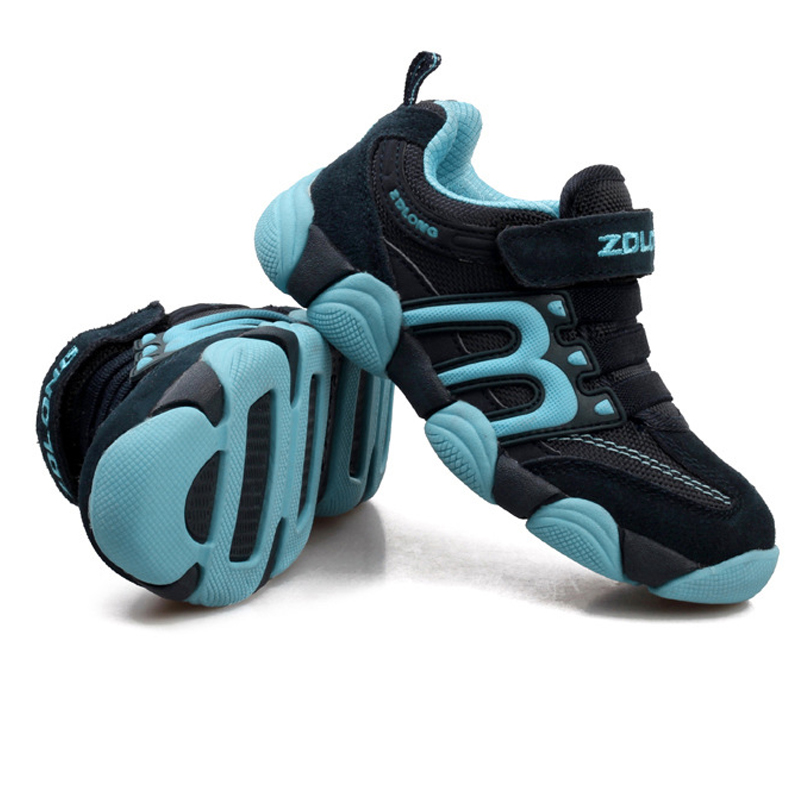 Boys Shoes Children Casual Shoes Girls Brand Kids Leather Sneakers Sport Shoes Fashion Casual Children Boy Sneakers 2017(China (Mainland))