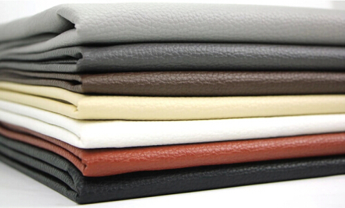 "1.4m/55"" Width 19 Colors Synthetic Leather ,The High-end Artificial Leather Imitation Leather DIY Fabric(China (Mainland))"