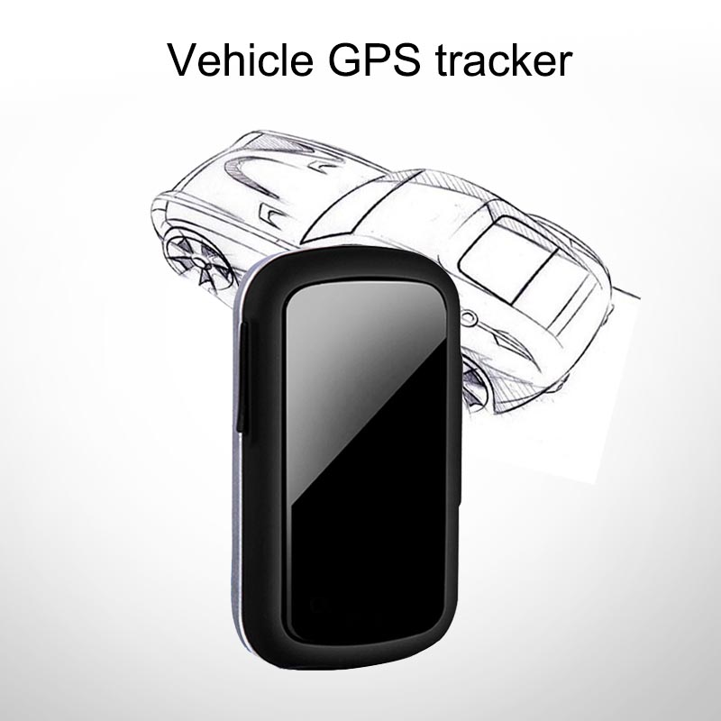 Free Installation 60 Days Standby Car GPS Tracker Personal G-Fence for IOS Android App Free Fee GPS Platform(China (Mainland))
