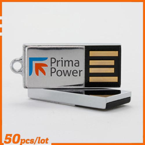 Custom LOGO waterproof mini shape USB Flash Drive pen drive memory stick pendrive bulk cheap 4GB 8GB 16GB 32GB promotion gift(China (Mainland))