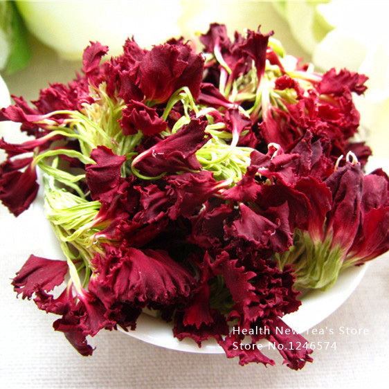 Chinese Flower Herbal tea kang flower tea Kang Xianhua 50g health care china organic green food Beauty<br><br>Aliexpress