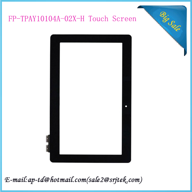 Original New For ASUS Transformer Book T100 T100TA T100TA-C1-GR Touch Screen Digitizer With Tools+Track No.