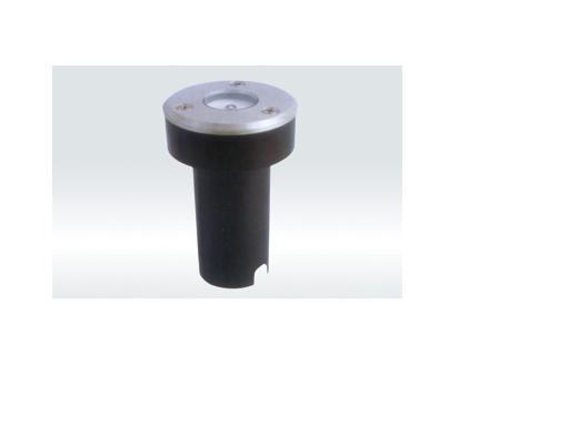 LED Underground light;1*1W;IP67;100lm,DC12V input;waterproof