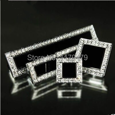 128MM luxury glass crystal diamond handle bronze kichen cabinet wardrobe door pull handle silver dresser cupboard door  pull 5